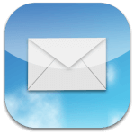 email instellen op iphone of ipad