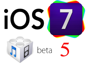 ios 7 beta 5 download