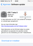 ios 7 beta 6 download ota update 2